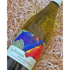 14 Hands Washington Chardonnay 2016