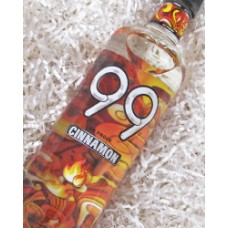 99 Cinnamon Schnapps Liqueur