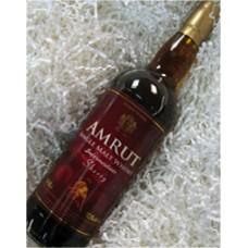 Amrut Single Malt Whisky Intermediate Sherry