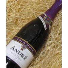 Andre Cold Duck California Champagne