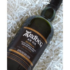 Ardbeg An Oa Single Malt Scotch