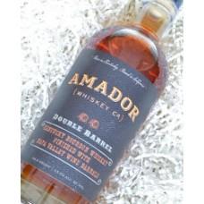 Amador Double Barrel Whiskey