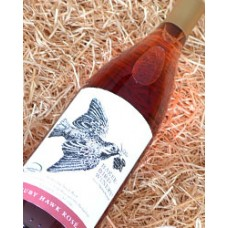 Baker-Bird Ruby Hawk Rose