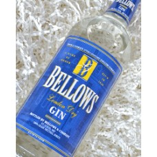 Bellows London Dry Dry Gin