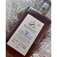 Bluegrass Kentucky Straight Blue Corn Bourbon Whiskey