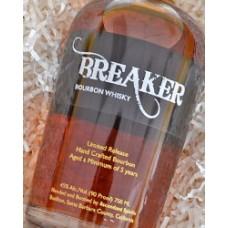 Breaker Bourbon Whiskey
