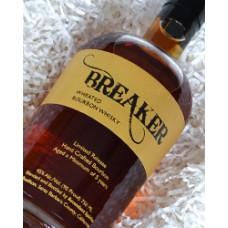 Breaker Wheated Bourbon Whiskey
