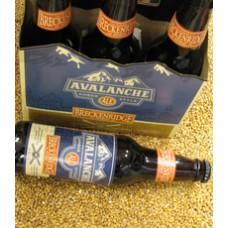 Breckenridge Avalanche Amber Style Ale