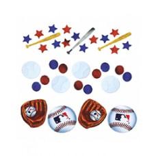 Baseball MLB Confetti Value Pack