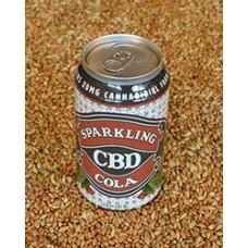 CBD Sparkling Cola