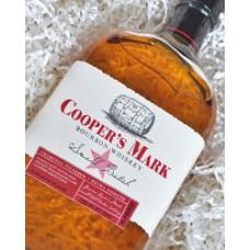 Cooper's Mark Small Batch Bourbon