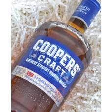 Cooper's Craft Kentucky Straight Bourbon Whiskey
