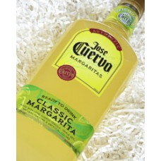 Jose Cuervo Margaritas Classic Lime