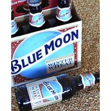 Blue Moon Winter Wheat Ale