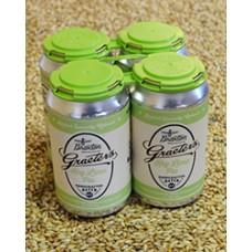Braxton Graeter's Key Lime Pie Ale